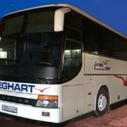 Заказ автобуса в Боровое и другие зоны отдыха фото