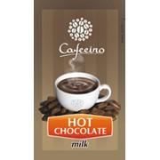 Горячий шоколад Milk фото