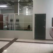 Сдается в аренду офисное помещение в БЦ г. Алматы фото