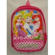 Детские рюкзаки серии Гранд 3 0018 код 1782 фото