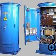 Станция катодная с электронным регулированием КСЭР фото