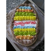 Торт Беларусочка фото