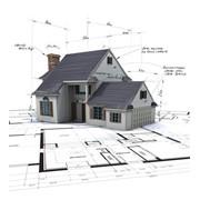 Архитектурные проекты загородных домов фото