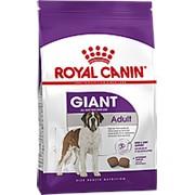 Royal Canin 4кг Giant Adult Сухой корм для взрослых собак гигантских пород от 18 месяцев фото