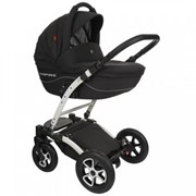 Детская коляска Tutek Inspire 2 в 1 модель 8 фото