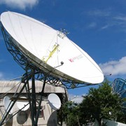 Рефлекторы Антенн Спутниковой Связи из Стеклопластика фото