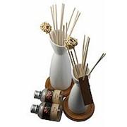 Керамический арома-набор фото