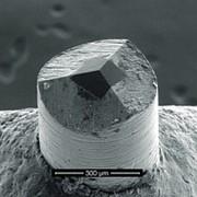 Наконечник алмазный Берковича (Berkovich) для микротвердомеров ПМТ-3 и ПМТ-5 фото