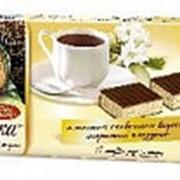 Торт Алёнка вафельный, Красный Октябрь, 250 гр. фото