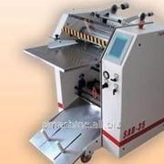 Полуавтоматический ламинатор SAB 35 фото
