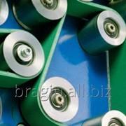 Плоские приводные ремни Habasit для деревообрабатывающего оборудования фото