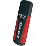 Флеш-накопитель USB3.0 16GB Transcend JetFlash 810 Red (TS16GJF810), код 71838 фото