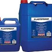 PLASTIPROOF 5 кг гидроизолирующая добавка в бетон со свойствами пластификатора фото