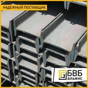 Балка двутавровая С255 30М фото