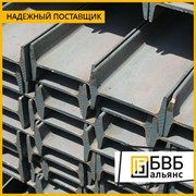 Балка двутавровая С255 35Б1 фото