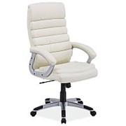 Кресло компьютерное Signal Q-087 (бежевый) фото