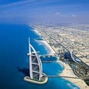 Авиатуры в ОАЭ фото