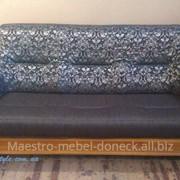 Перетяжка мебели Донецк фото