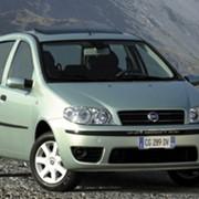 Автомобили легковые малого класса Punto Classic фото