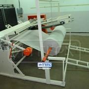 Комплект оборудования для производства туалетной бумаги фото