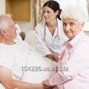 Сиделка в больницу или стационар фото