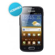Samsung I8160 Galaxy Ace 2 Black фото