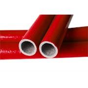 Трубка K-FLEX PE 06x022-2 COMPACT RED фото