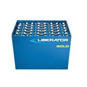 Тяговые аккумуляторы Liberator Gold 2 EPzS 160 SX фото