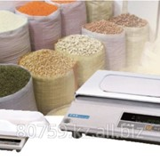 Весы общего назначения модель AD-AD-H фото