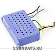 Контроллер 12V 2.4G DMD-015B для электромобиля фото
