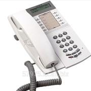 Цифровой телефон Aastra Dialog 4222 Office Светло-серый фото