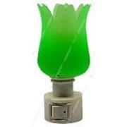 Ночник Тюльпан (в комплекте лампочка лилия ) №872064 фото