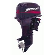Подвесной лодочный мотор Mercury ME 40 ELPTO фото