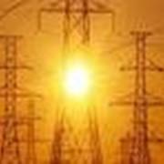 Проектирование электроснабжения гражданских и промышленных объектов, разработка электропроектов. фото