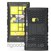 Чехол бронированный (бампер) для Nokia Lumia 920 2679 фото