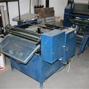 Автоматическая линия ламинации (горячее ламинирование) D&K model System 27 фото