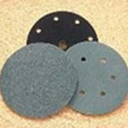 Диски шлифовальные различной зернистости.для обработки металла, дерева, пластмассы. фото