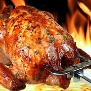 Продажа изделий из куриного мяса фото