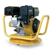 Бензопривод глубинного вибратора GROST-VGB 4000 W фото