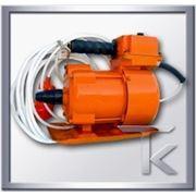 Электродвигатель ЭП-210 фото