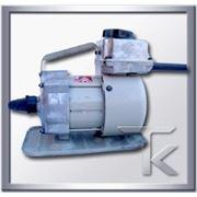 Электродвигатель ЭВ-116 - 1.6 фото