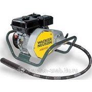 Wacker Neuson A5000 Бензиновый двигатель привода глубинного вибратора HMS фото