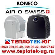 Очистители воздуха Boneco фото