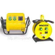 Wacker FU 1.5/200W/2 розетки фото