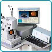 Офтальмологические томографы фото