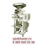 Фасовочный полуавтомат У-01 серия 80 фото