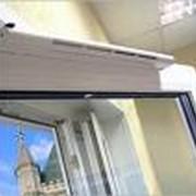 Услуги по установке, пусконаладке и техническому обслуживанию вентиляционного оборудования фото