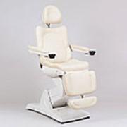 Косметологическое кресло SD-3870А, 3 мотора фото
