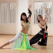Танцевальные уроки фото