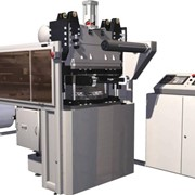Аппараты термоформовочные автоматические АТ-1625. фото